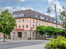Sparkasse Filiale Bad Langensalza