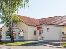 Sparkasse Geldautomat Kirchheilingen
