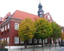 Sparkasse Filiale Ronneburg