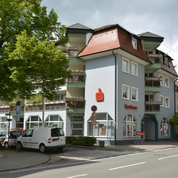 Sparkasse Filiale Bad Blankenburg
