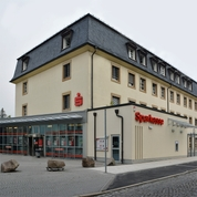 Sparkasse Filiale Rudolstadt Große Allee