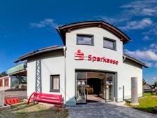 Sparkasse SB-Center Remptendorf