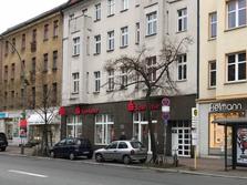 Sparkasse Filiale Baumschulenstraße (PKC 155)