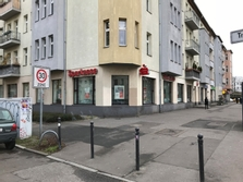 Sparkasse Filiale Sterndamm (PKC 156)
