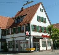 Sparkasse SB-Center Hatzenbühl