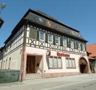 Sparkasse Filiale Rheinzabern