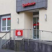 Sparkasse SB-Center Bassenheim