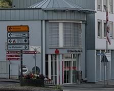 Sparkasse Filiale Pfaffendorf