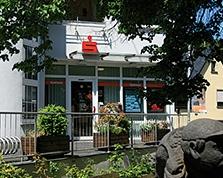 Sparkasse SB-Center Oberfell