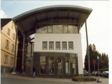 Sparkasse Filiale Hachenburg