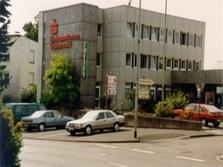 Sparkasse Filiale Höhr-Grenzhausen
