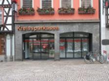 Sparkasse Filiale Ahrweiler-Markt